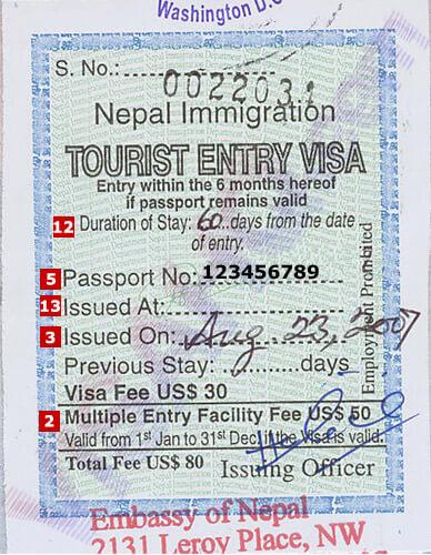 Embassy Of Nepal In United Arab Emirates Visahq