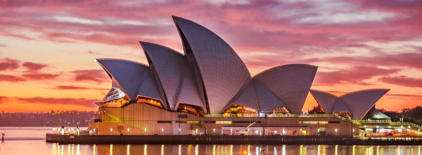 Australia visa application and requirements